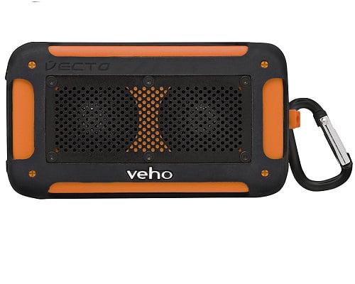 Mini altavoz estéreo Veho VXS-003-VM barato, altavoces baratos, chollos en altavoces, ofertas en altavoces