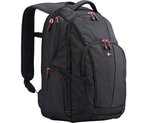 Mochila para portátil Case Logic BEBP215, mochilas para portátiles baratas, chollos en mochilas para portátiles, ofertas para portátiles