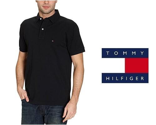 Polo Tommy Hilfiger barato, ropa de marca barata, polos de marca bardatos, chollos en polos de marca, polos Tommy Hilfiger baratos