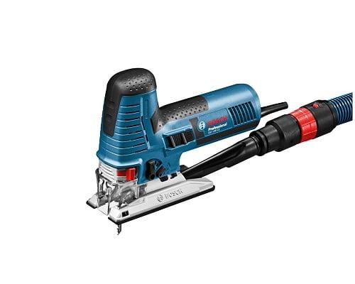 Sierra eléctrica Bosch GST 160 CE barata, sierras eléctricas baratas, chollos en sierras eléctricas, ofertas en sierras eléctricas