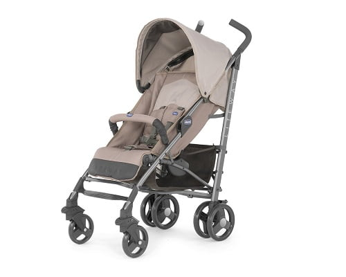 Toma chollo silla de paseo chicco lite way2 s lo 115 23 for Sillas de paseo baratas
