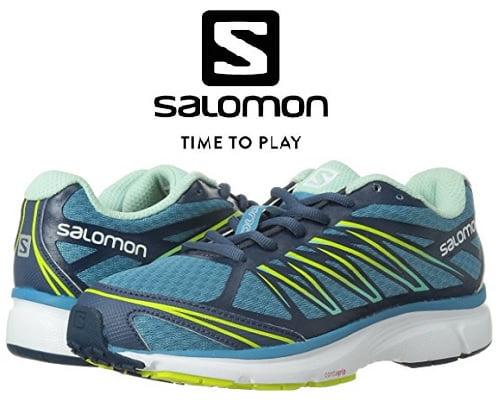 Zapatillas de running para mujer Salomon X-tour 2 baratas, chollos en zapatillas de running, zapatillas de running baratas, ofertas en zapatillas de running