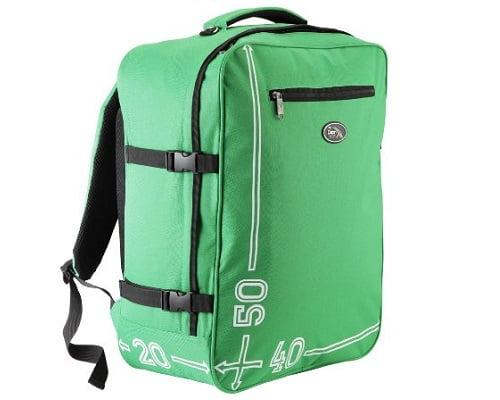 Bolsa de mano Cabin Max Barcelona barata, mochilas baratas, mochilas de cabina baratas, chollos en bolsas de cabina