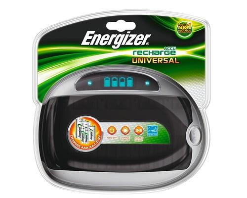 Cargador universal Energizer 629875 barato, cargadores baratos, chollos en cargadores, ofertas en cargadores
