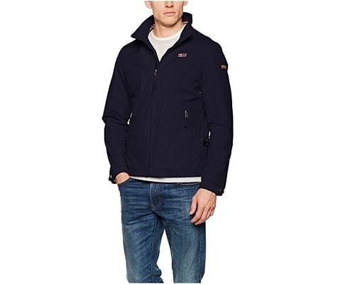 Chaqueta Napapijri Shelter barata, chaquetas baratas, chollos en chaquetas, ofertas en chaquetas