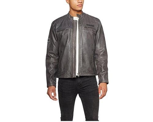 Chaqueta Pepe Jeans Lennon 17 barata, chaquetas baratas, chollos en chaquetas, ofertas en chaquetas