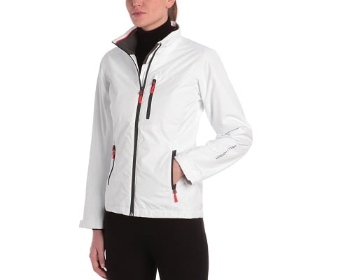 Chaqueta para mujer Helly Hansen barata, chaquetas baratas, chollos en chaquetas, ofertas en chaquetas