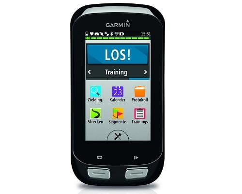 GPS para bicicleta Garming Edge 1000 barato, GPS baratos, chollos en GPS, ofertas en GPS