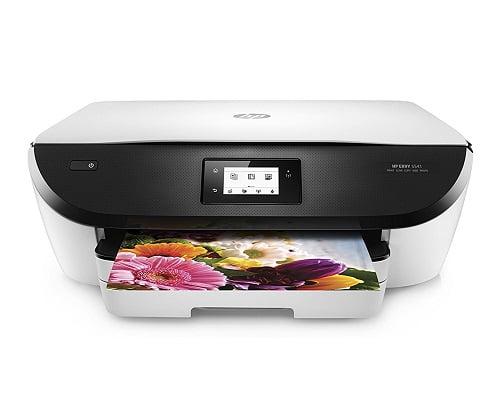 Impresora multifunción inalámbrica HP Envy 5541 AiO barata, impresoras baratas, chollos en impresoras, ofertas en impresoras