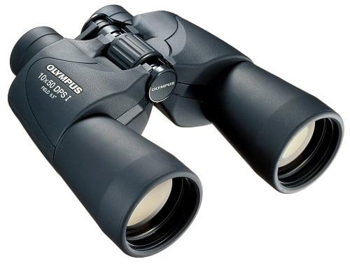 Prismáticos Olympus 10 x 50 DPS-I baratos, prismáticos baratos, chollos en prismáticos, ofertas en prismáticos