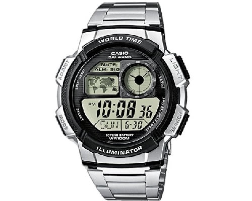 Reloj Casio Collection AE-1000WD-1AVEF barato, relojes baratos, chollos en relojes, ofertas en relojes