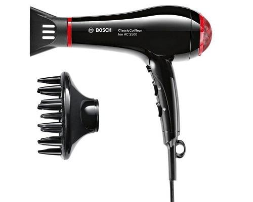 Secador de pelo Bosch PHD7962DI barato, secadores de pelo baratos, chollos en secadores de pelo, ofertas en secadores de pelo