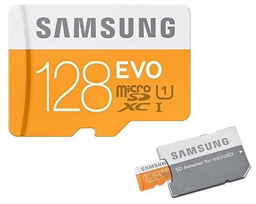 Tarjeta de memoria microSD de 128 GB barata, tarjetas de memoria baratas, chollos en tarjetas microSD, tarjetas microSD baratas