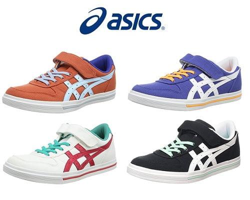 Zapatillas Asics Aaron Ps Kids baratas, zapatillas de deporte baratas, chollos en zapatillas de deporte, zapatillas de deporte para niños baratas