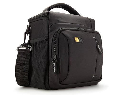 Bolsa para cámara de fotos y vídeo Case Logic TBC409K barata, bolsas para cámaras de fotos baratas, chollos en bolsas para cámaras de fotos, ofertas en bolsas para cámaras de fotos