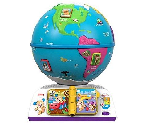 Globo viaja con perrito de Fisher Price barato, juguetes baratos, chollos en juguetes, ofertas en juguetes
