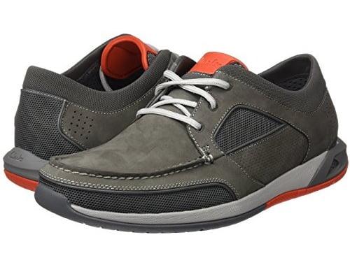 Náuticos para hombre Clarks Ormand Sail baratos, zapatos baratos, chollos en zapatos, ofertas en zapatos