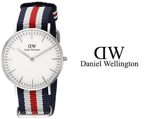 Reloj Daniel Wellington 0606DW barato, relojes baratos, relojes Daniel Wellington baratos, chollos en relojes, ofertas en relojes