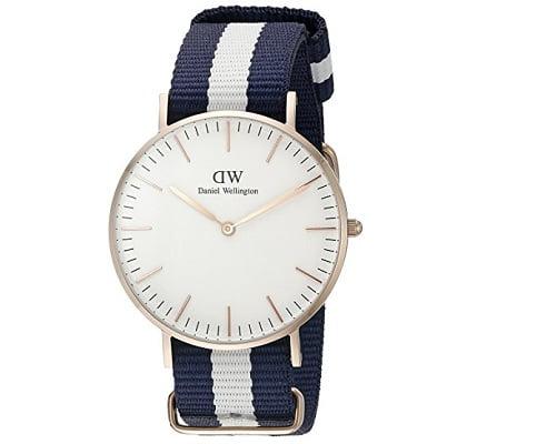 Reloj para mujer Daniel Wellington 0503DW barato, relojes baratos, chollos en relojes, ofertas en relojes