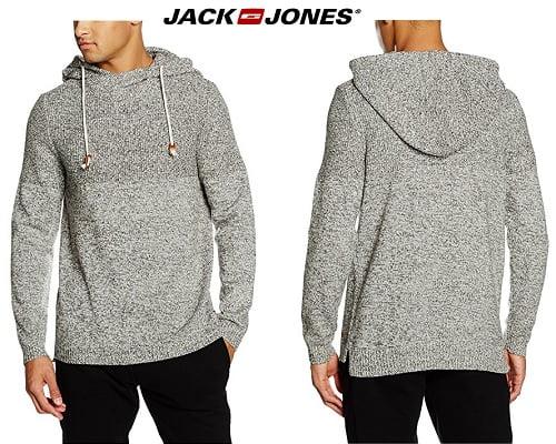 Sudadera Jack and Jones Joralfi barata, sudaderas de marca baratas, chollos en sudaderas, ropa de marca barata, ofertas en ropa de marca