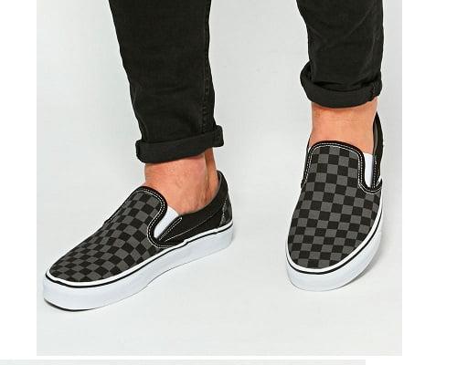 Zapatillas Vans Classic Slip On Unisex baratas, zapatillas baratas, chollos en zapatillas, ofertas en zapatillas