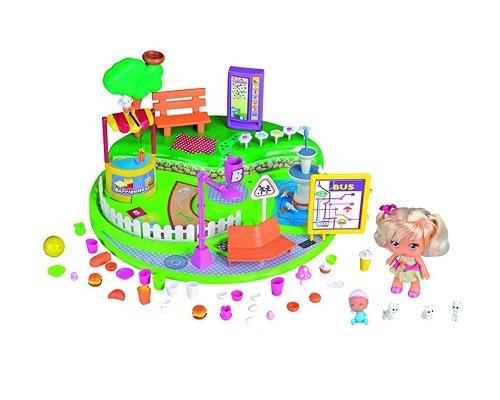 Playset Placita de Barriguitas barato, juguetes baratos, chollos en juguetes, ofertas en juguetes