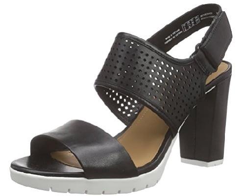 Sandalias Clarks Pastina Malory baratas, sandalias baratas, chollos en sandalias, ofertas en sandalias