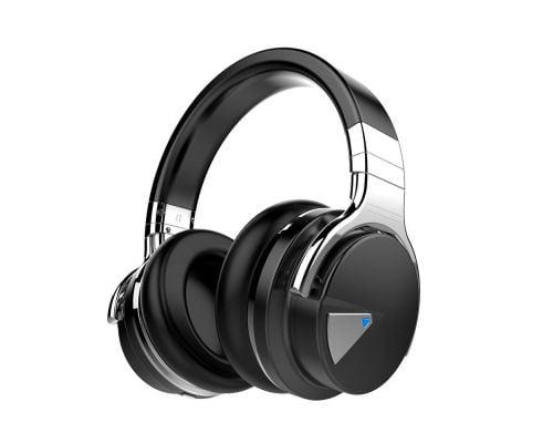 Auriculares inalámbricos COWIN E7 baratos, chollos en auriculares, auriculares inalámbricos baratos