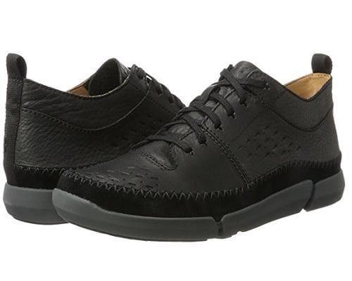 Botines Clarks Trifri Hi baratos, calzado barato, chollos en calzado, ofertas en calzado