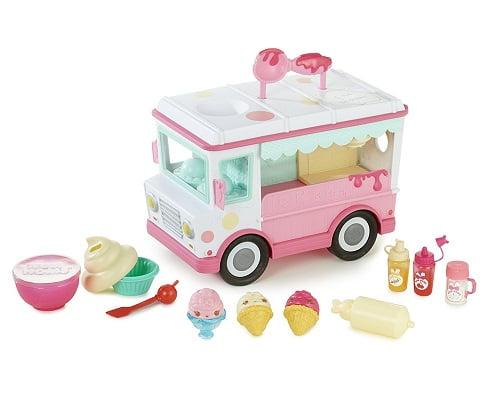 Fábrica de brillo de labios Num Noms barata, juguetes baratos, chollos en juguetes, ofertas en juguetes