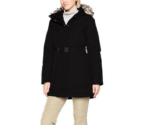 Parka Brooklyn 2 The North Face barata, chaquetas baratas, ofertas en chaquetas, chollos en chaquetas