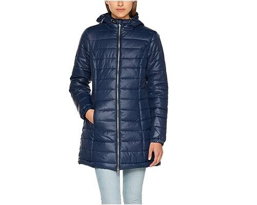Abrigo tipo plumas largo Pepe Jeans Ballad para mujer barato, ropa barata, chollos en ropa, ofertas en ropa,