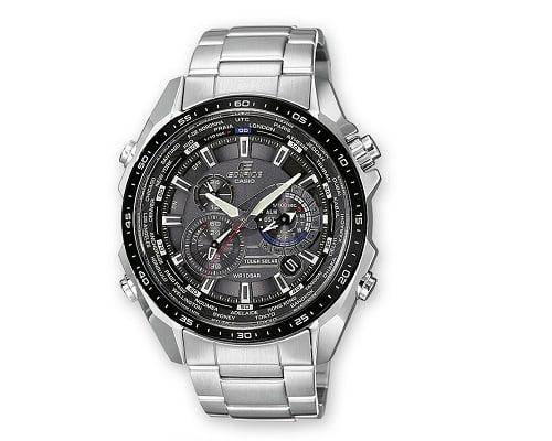 Reloj Casio Edifice para hombre barato, relojes baratos, chollos en relojes, ofertas en relojes