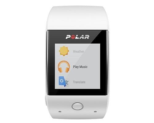 Reloj Smartwatch Polar M600 barato, relojes baratos, chollos en relojes, ofertas en relojes