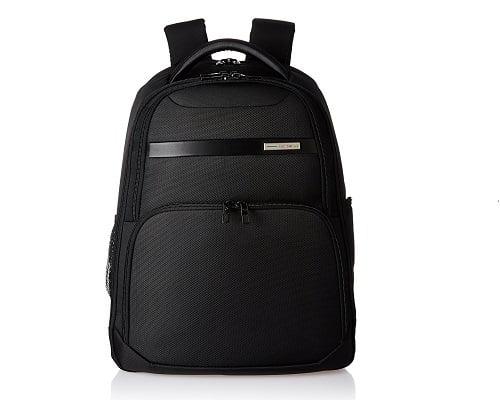 mochila para ordenador portátil samsonite vectura barata, chollos en mochilas para portátiles, ofertas en mochilas para portátiles, mochilas para portátiles baratas