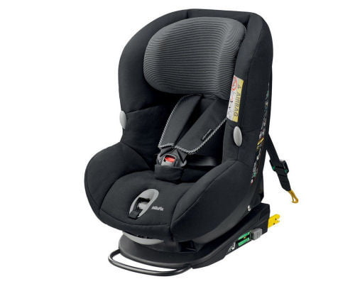 Toma chollo silla de coche de 0 a 18 kilos de beb for Sillas para bebes coche