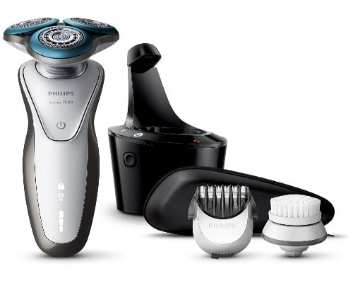 Afeitadora Philips S7780-64 barata, chollos en afeitadoras, ofertas en afeitadoras, afeitadoras baratas
