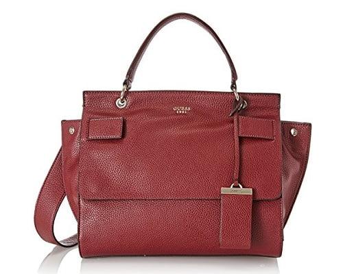 Bolso de mano Guess Shailene barato, bolsos baratos, chollos en bolsos, ofertas en bolsos