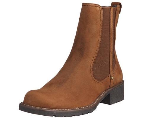 Botas para mujer Clarks Orinoco Club baratas, botas baratas, chollos en botas, ofertas en botas