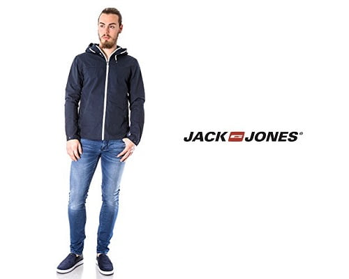Chaqueta JACK and JONES Jororiginals barata, chaquetas baratas, parkas baratas, chollos en chaquetas