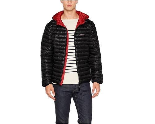 Chaqueta para hombre Pepe Jeans Ons barata, chaquetas baratas, chollos en chaquetas, ofertas en chaquetas