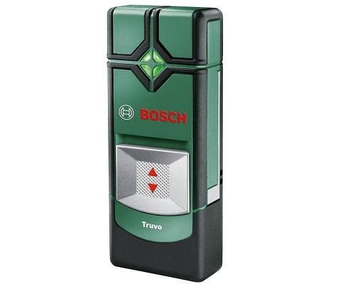 Detector digital de metales y cables Bosch Truvo barato, herramientas baratas, chollos en herramientas, ofertas en herramientas,