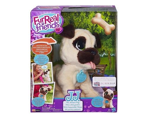 mi perrito saltarín JJ barato, chollos en peluches, ofertas en peluches, peluches baratos