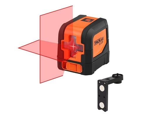Nivel láser cruzado Tacklife SC-LO1 barato, chollos en niveles láser, ofertas en niveles láser, niveles láser baratos, herramientas baratas