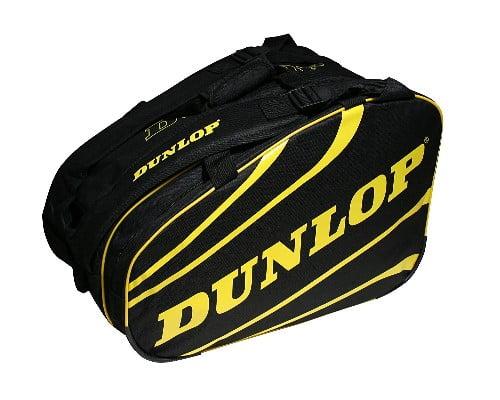 Paletero de pádel Dunlop Competition barato, chollos en paleteros de padel, ofertas en paleteros de padel, paleteros de padel baratos,