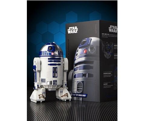 R2-D2 Star Wars barato, chollos juegos con apps, ofertas en juegos con apps, juegos con apps baratos