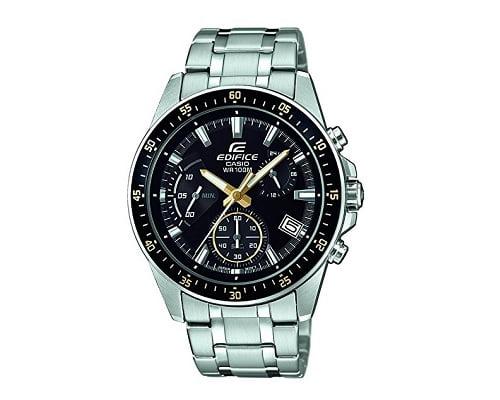 Reloj para hombre Casio Edifice barato, relojes baratos, chollos en relojes, ofertas en relojes