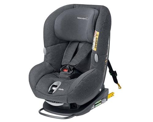 Toma chollo silla de coche b b confort milofix s lo 131 for Sillas para bebes coche