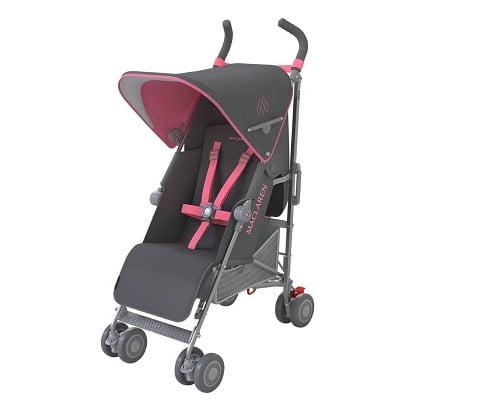 Silla de paseo MACLAREN Quest barata, sillas de paseo baratas, chollos en sillas de paseo, ofertas en sillas de paseo