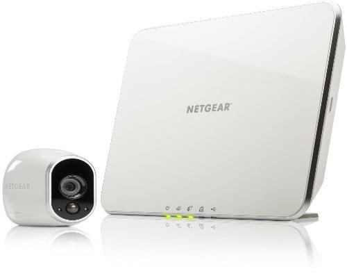 Sistema vigilancia IP Netgear Arlo VMS3130 barato, chollos en cámaras seguridad, ofertas en cámaras seguridad, cámaras seguridad baratas, sistemas de seguridad baratos